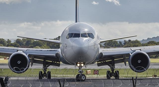 kompensation ved flyforsinkelser